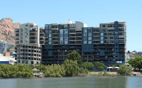 Metro Quays – Townsville