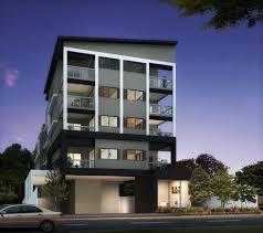 New development: Ozone Apartments